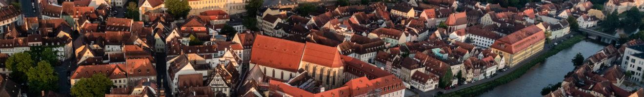 Jüdisches Lehrhaus Bamberg
